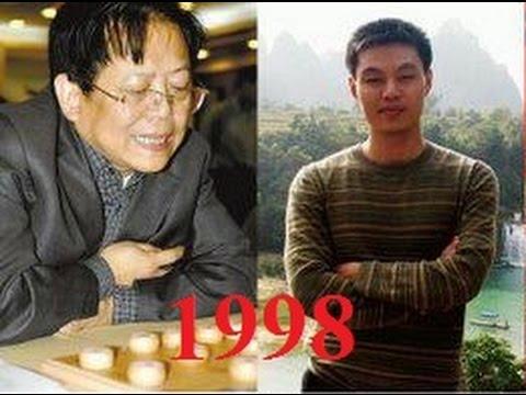 Bình Luận VÁN CỜ HAY: Hứa Ngân Xuyên vs Hồ Vinh Hoa 1998