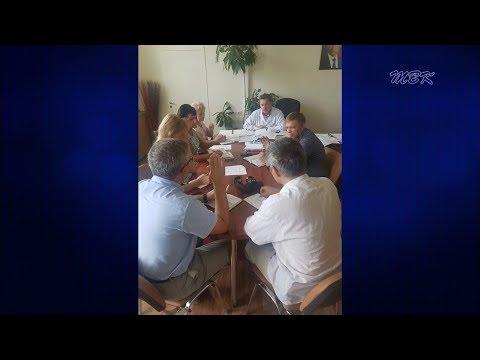 Избран председатель Общественного совета при бердской городской больнице