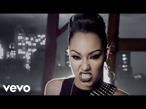 Little Mix - DNA (Official Video)