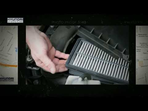 Air Filter Maintenance White Plains NY
