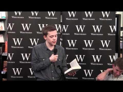 Owen Jones, author of 'Chavs – the demonization of the working class'