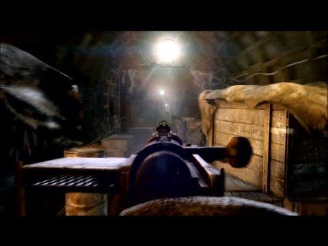Финальное видео с E3 2011