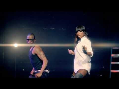Alex Gaudino ft. Kelly Rowland - What a Feeling