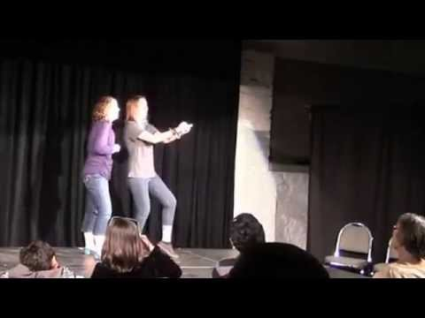 Improv Colorado - Teenage Driving Nightmare