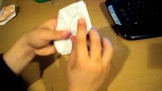 How To Make A Paper Pokeball