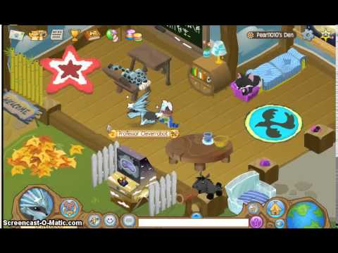 AnimalJam (PLAY WAY)