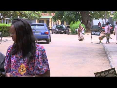 Nigerian universities paralysed by strikes