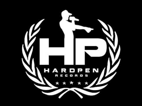 Hardpen  - 01 Intro (Album Hit Hna Metfaelin) 2013