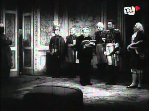 W starym kinie   Jego wielka milosc 1936