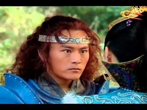 Chuyện Nàng Vệ Tinh Lấp Biển – Tập 30 HD (VTV3 Thuyết Minh)