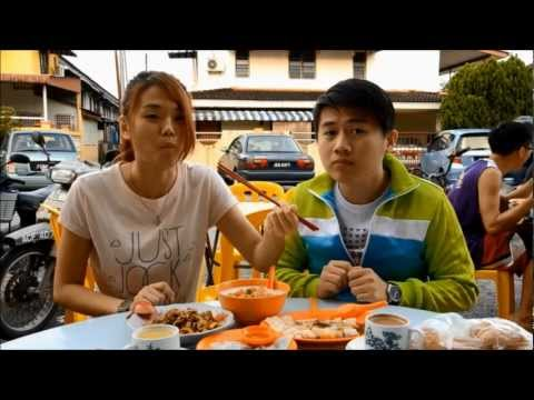 Hello Hello Kampar : Young's Step ( Young翻天 ) Part 1 [HD]