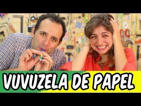 Como ser o maior pentelho da torcida na Copa - vuvuzela