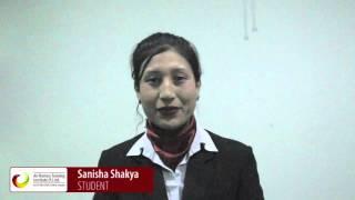 Sanisa Shakya