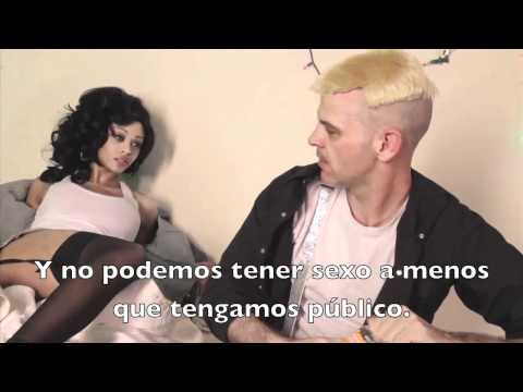 Parodia de We Found Love (Rihanna feat Calvin Harris) por Key of Awesome Subtitulada