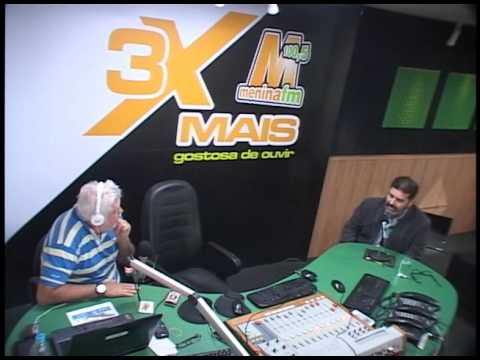 Entrevista Sérgio Malburg Fil