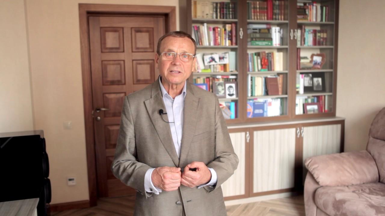 В.А.Ефимов.  Путин и выборы в США