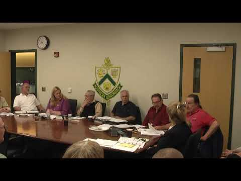 NAC Board Meeting 4-25-13
