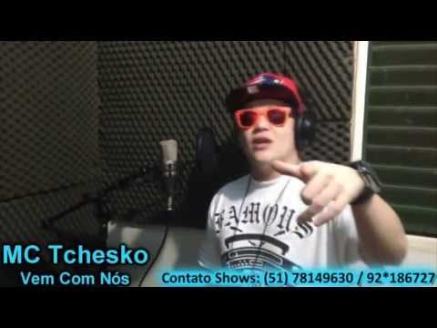 MC Tchesko - Totalmente Chique (Video Oficial HD) DJ Mart