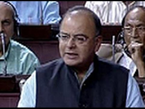 Defence Minister Arun Jaitley pulls up MoD officials