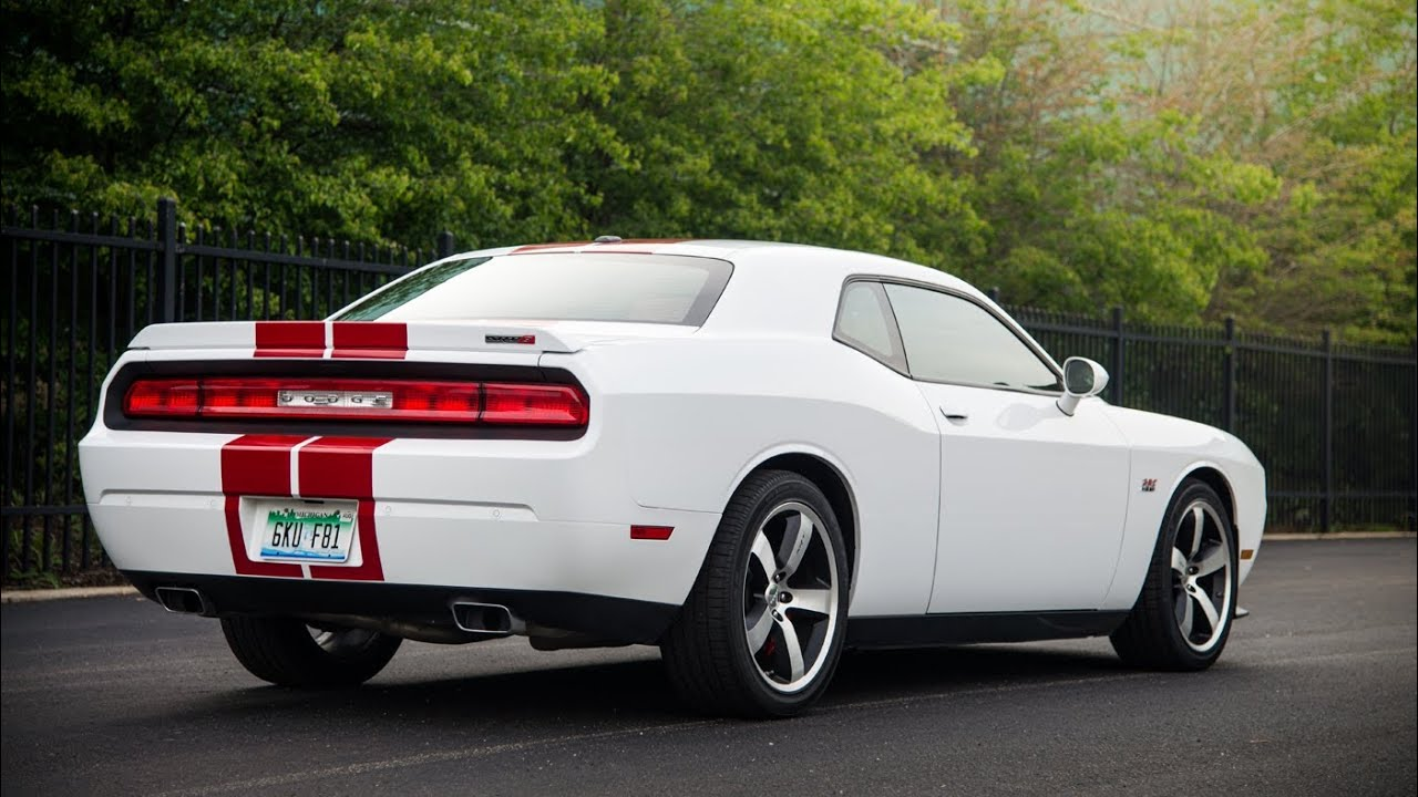 2013 dodge challenger srt8 0 60 hd pictures