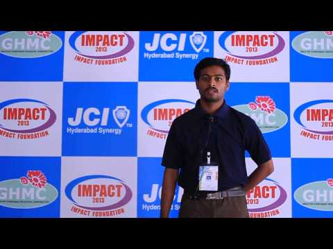 JCI Hyderabad Synergy - IMPACT 2013 - 77