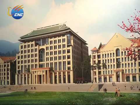 China's Xiamen University to Open Branch in Malaysia