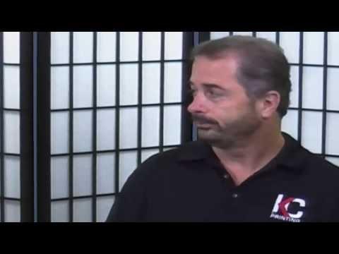 KC Printing -- Custom Printing Jobs and Internet Printers - Barrington Printer