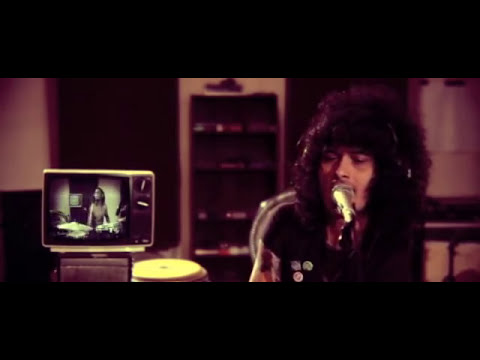 The Mars Volta - Since We've Been Wrong (Video)