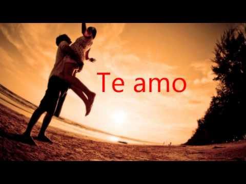 Bruna karla-te amo..i love you - YouTube