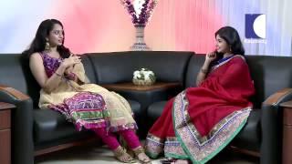 Guest Time Indu Thampi Part 01
