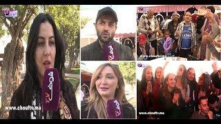 بالفيديو..فنانون و رياضيون مغاربة يدخلون البسمة على أطفال التوحد بمستشفى 20 غشت بالدارالبيضاء |