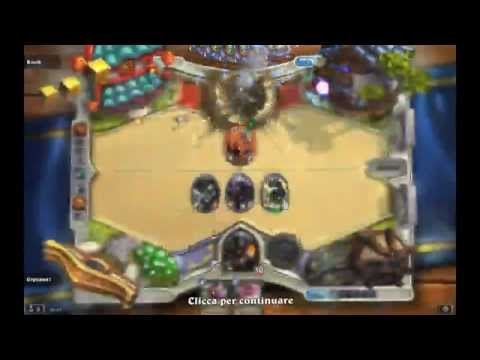 Hearthstone Coin Farming and Arena!