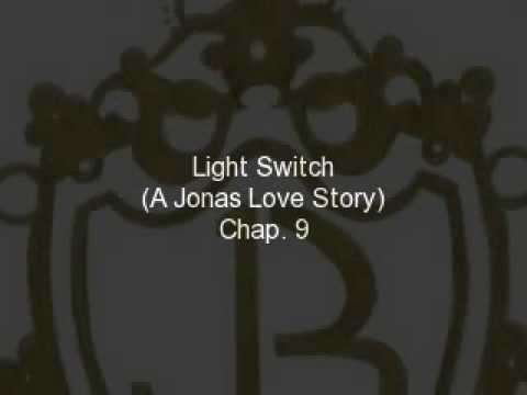 Light Switch Chapter 9