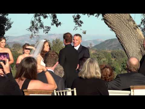 Audrey & Jeff Dunham Wedding Highlights
