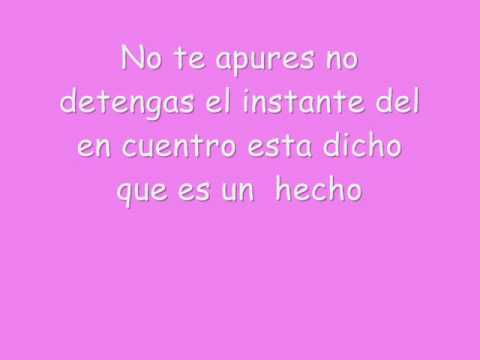 Floricienta-Flores amarillas Karaoke + Testo