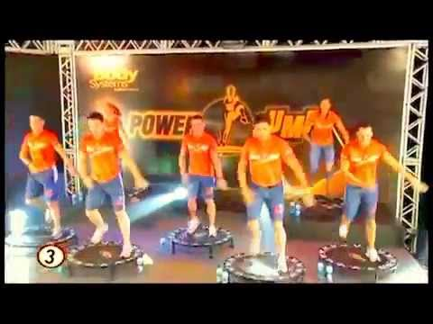 Power Jump Mix #35 2013 Part I