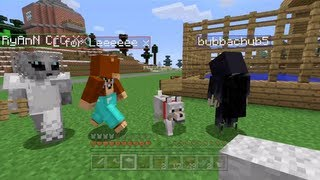 Minecraft Xbox The Duck Fling [59]