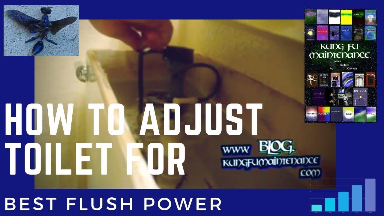 How+to+Adjust+Toilet+Valveon Adjust Toilet Tank Float