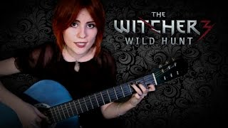 The Wolven Storm - Priscilla's Song Cover (OST The Witcher 3: Wild Hunt)