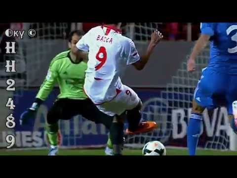 Sevilla vs Real Madrid 2-1 2014 ~ RESUMEN - ALL GOALS ~ Sevilla 2-1 Real Madrid ~ 26-03-2014