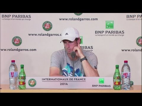 Murray disheartened after 'bad, bad day' [AMBIENT]