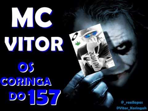 MC VITOR - OS CORINGA DO 157 (DJ GEOVANNINHO) - YouTube