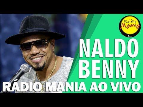 Rádio Mania - Naldo - Como Mágica