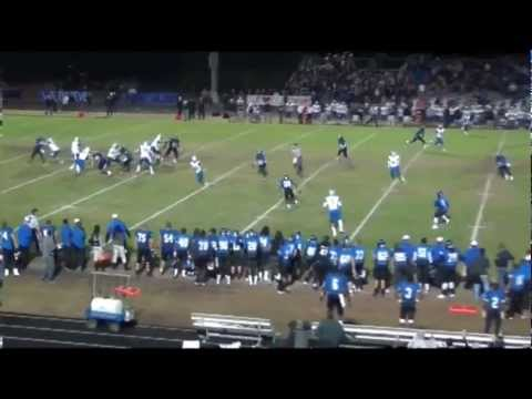 Nathan Peterman - Tennessee Commit - Senior Highlights