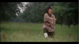 Jet Li Tai Chi Master Theme Song (chinese)