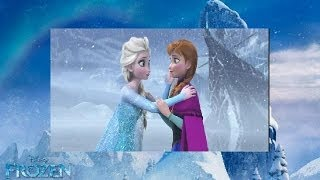 Frozen An Act Of True Love + The Great Thaw Swedish (Sub