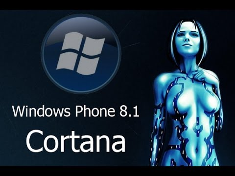 Microsoft Cortana All Video Collection