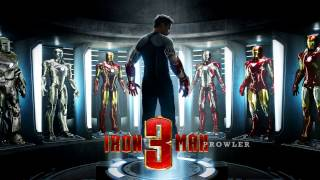 Iron Man 3 Can You Dig It (Main Titles) (Soundtrack OST