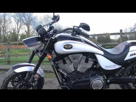 Victory Hammer S review by Luke Wilkins - YouTube