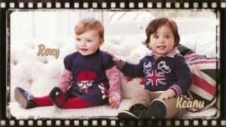 Mayoral Mini Y Baby Otoño-invierno 2013-14
